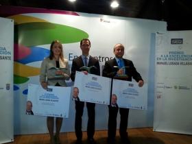 "III Premios Manuel Losada Villasante (3) • <a style=""font-size:0.8em;"" href=""http://www.flickr.com/photos/129072575@N05/16658958807/"" target=""_blank"">View on Flickr</a>"