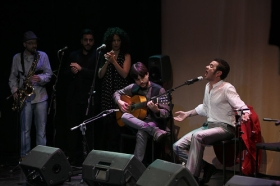"""Ciclo Cita con las Músicas 2016: Juan Murube (5) • <a style=""""font-size:0.8em;"""" href=""""http://www.flickr.com/photos/129072575@N05/27127688365/"""" target=""""_blank"""">View on Flickr</a>"""