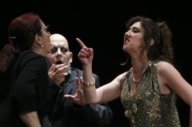 "Teatro: 'Insólito Menú Transcultural' (2) • <a style=""font-size:0.8em;"" href=""http://www.flickr.com/photos/129072575@N05/16592916533/"" target=""_blank"">View on Flickr</a>"
