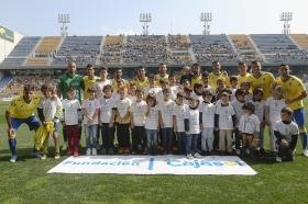 "Tour infantil por el Ramón de Carranza en el Cádiz-Sevilla Atlético (2) • <a style=""font-size:0.8em;"" href=""http://www.flickr.com/photos/129072575@N05/16634183928/"" target=""_blank"">View on Flickr</a>"