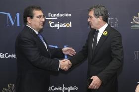 "Cena Benéfica 'Starlite' en la Diputación de Málaga (55) • <a style=""font-size:0.8em;"" href=""http://www.flickr.com/photos/129072575@N05/16778949409/"" target=""_blank"">View on Flickr</a>"