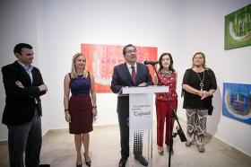 """Exposición 'Las ventanas de los sueños' en la Fundación Cajasol (Cádiz) (10) • <a style=""""font-size:0.8em;"""" href=""""http://www.flickr.com/photos/129072575@N05/17715877890/"""" target=""""_blank"""">View on Flickr</a>"""