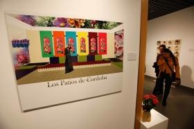 """Proyectos de la exposición 'El arte y los patios cordobeses' en la Fundación Cajasol (7) • <a style=""""font-size:0.8em;"""" href=""""http://www.flickr.com/photos/129072575@N05/26881334606/"""" target=""""_blank"""">View on Flickr</a>"""