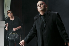 "Teatro: 'Insólito Menú Transcultural' (7) • <a style=""font-size:0.8em;"" href=""http://www.flickr.com/photos/129072575@N05/16590675814/"" target=""_blank"">View on Flickr</a>"