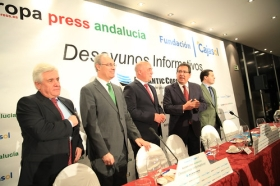 "Desayuno Informativo Europa Press: Antonio Ruiz, presidente de la Diputación de Córdoba (29) • <a style=""font-size:0.8em;"" href=""http://www.flickr.com/photos/129072575@N05/27159779310/"" target=""_blank"">View on Flickr</a>"