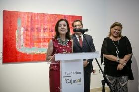 """Exposición 'Las ventanas de los sueños' en la Fundación Cajasol (Cádiz) (15) • <a style=""""font-size:0.8em;"""" href=""""http://www.flickr.com/photos/129072575@N05/17715880270/"""" target=""""_blank"""">View on Flickr</a>"""