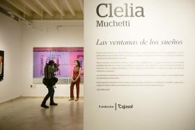 """Exposición 'Las ventanas de los sueños' en la Fundación Cajasol (Cádiz) (9) • <a style=""""font-size:0.8em;"""" href=""""http://www.flickr.com/photos/129072575@N05/17877079666/"""" target=""""_blank"""">View on Flickr</a>"""