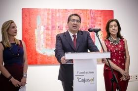 """Exposición 'Las ventanas de los sueños' en la Fundación Cajasol (Cádiz) (18) • <a style=""""font-size:0.8em;"""" href=""""http://www.flickr.com/photos/129072575@N05/17280899854/"""" target=""""_blank"""">View on Flickr</a>"""