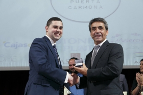 "Entrega de los Premios del Círculo Taurino Puerta Carmona 2016 (3) • <a style=""font-size:0.8em;"" href=""http://www.flickr.com/photos/129072575@N05/27274988921/"" target=""_blank"">View on Flickr</a>"