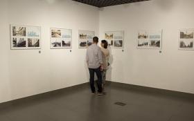 "Exposición 'Córdoba Tríptica' en la Fundación Cajasol (9) • <a style=""font-size:0.8em;"" href=""http://www.flickr.com/photos/129072575@N05/29441896900/"" target=""_blank"">View on Flickr</a>"