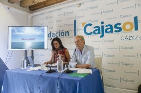 """Presentación de los Proyectos Cádiz 2017 en la Fundación Cajasol (9) • <a style=""""font-size:0.8em;"""" href=""""http://www.flickr.com/photos/129072575@N05/29586381332/"""" target=""""_blank"""">View on Flickr</a>"""
