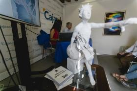 """Presentación de los Proyectos Cádiz 2017 en la Fundación Cajasol (3) • <a style=""""font-size:0.8em;"""" href=""""http://www.flickr.com/photos/129072575@N05/29071491424/"""" target=""""_blank"""">View on Flickr</a>"""