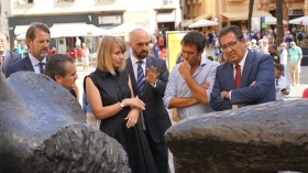 """Inauguración de la exposición de esculturas de Henry Moore en Cádiz (13) • <a style=""""font-size:0.8em;"""" href=""""http://www.flickr.com/photos/129072575@N05/29566813562/"""" target=""""_blank"""">View on Flickr</a>"""