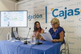 """Presentación de los Proyectos Cádiz 2017 en la Fundación Cajasol • <a style=""""font-size:0.8em;"""" href=""""http://www.flickr.com/photos/129072575@N05/29071490404/"""" target=""""_blank"""">View on Flickr</a>"""