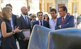 """Inauguración de la exposición de esculturas de Henry Moore en Cádiz (25) • <a style=""""font-size:0.8em;"""" href=""""http://www.flickr.com/photos/129072575@N05/29387294450/"""" target=""""_blank"""">View on Flickr</a>"""