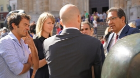"""Inauguración de la exposición de esculturas de Henry Moore en Cádiz (19) • <a style=""""font-size:0.8em;"""" href=""""http://www.flickr.com/photos/129072575@N05/29051542424/"""" target=""""_blank"""">View on Flickr</a>"""