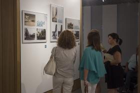 "Exposición 'Córdoba Tríptica' en la Fundación Cajasol (4) • <a style=""font-size:0.8em;"" href=""http://www.flickr.com/photos/129072575@N05/29733081475/"" target=""_blank"">View on Flickr</a>"