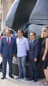 """Inauguración de la exposición de esculturas de Henry Moore en Cádiz (18) • <a style=""""font-size:0.8em;"""" href=""""http://www.flickr.com/photos/129072575@N05/29051541964/"""" target=""""_blank"""">View on Flickr</a>"""
