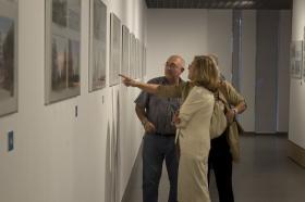 "Exposición 'Córdoba Tríptica' en la Fundación Cajasol (11) • <a style=""font-size:0.8em;"" href=""http://www.flickr.com/photos/129072575@N05/29441897060/"" target=""_blank"">View on Flickr</a>"