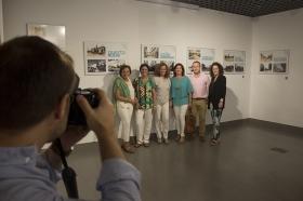 "Exposición 'Córdoba Tríptica' en la Fundación Cajasol (17) • <a style=""font-size:0.8em;"" href=""http://www.flickr.com/photos/129072575@N05/29441894160/"" target=""_blank"">View on Flickr</a>"