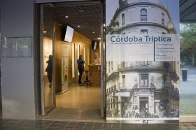 "Exposición 'Córdoba Tríptica' en la Fundación Cajasol (5) • <a style=""font-size:0.8em;"" href=""http://www.flickr.com/photos/129072575@N05/29621834962/"" target=""_blank"">View on Flickr</a>"