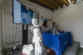 """Presentación de los Proyectos Cádiz 2017 en la Fundación Cajasol (4) • <a style=""""font-size:0.8em;"""" href=""""http://www.flickr.com/photos/129072575@N05/29697816015/"""" target=""""_blank"""">View on Flickr</a>"""