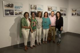 "Exposición 'Córdoba Tríptica' en la Fundación Cajasol • <a style=""font-size:0.8em;"" href=""http://www.flickr.com/photos/129072575@N05/29441893970/"" target=""_blank"">View on Flickr</a>"