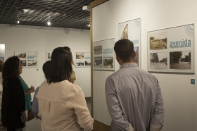 "Exposición 'Córdoba Tríptica' en la Fundación Cajasol (15) • <a style=""font-size:0.8em;"" href=""http://www.flickr.com/photos/129072575@N05/29441897390/"" target=""_blank"">View on Flickr</a>"