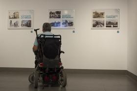 "Exposición 'Córdoba Tríptica' en la Fundación Cajasol (3) • <a style=""font-size:0.8em;"" href=""http://www.flickr.com/photos/129072575@N05/29733081275/"" target=""_blank"">View on Flickr</a>"