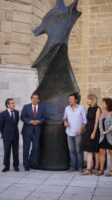 """Inauguración de la exposición de esculturas de Henry Moore en Cádiz (10) • <a style=""""font-size:0.8em;"""" href=""""http://www.flickr.com/photos/129072575@N05/29596768601/"""" target=""""_blank"""">View on Flickr</a>"""