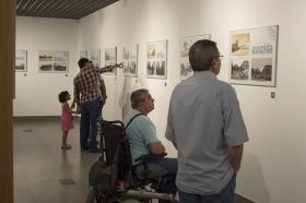 "Exposición 'Córdoba Tríptica' en la Fundación Cajasol (2) • <a style=""font-size:0.8em;"" href=""http://www.flickr.com/photos/129072575@N05/29733081175/"" target=""_blank"">View on Flickr</a>"