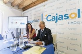 """Presentación de los Proyectos Cádiz 2017 en la Fundación Cajasol (5) • <a style=""""font-size:0.8em;"""" href=""""http://www.flickr.com/photos/129072575@N05/29071492754/"""" target=""""_blank"""">View on Flickr</a>"""