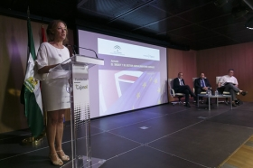 "Jornada 'El 'Brexit' y el sector agroalimentario andaluz' (7) • <a style=""font-size:0.8em;"" href=""http://www.flickr.com/photos/129072575@N05/28259187990/"" target=""_blank"">View on Flickr</a>"
