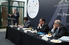 "Club de Directivos Andalucía: Asís Martín de Cabiedes (10) • <a style=""font-size:0.8em;"" href=""http://www.flickr.com/photos/129072575@N05/29665553644/"" target=""_blank"">View on Flickr</a>"