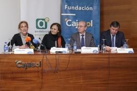 """Presentación del II Programa '100 Caminos al éxito' en Sevilla (8) • <a style=""""font-size:0.8em;"""" href=""""http://www.flickr.com/photos/129072575@N05/16435095080/"""" target=""""_blank"""">View on Flickr</a>"""