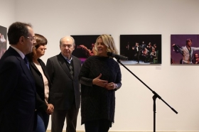"Exposición 'Jueves a Compás' en la Fundación Cajasol (Cádiz) (8) • <a style=""font-size:0.8em;"" href=""http://www.flickr.com/photos/129072575@N05/16475375048/"" target=""_blank"">View on Flickr</a>"
