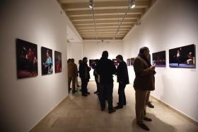 "Exposición 'Jueves a Compás' en la Fundación Cajasol (Cádiz) (6) • <a style=""font-size:0.8em;"" href=""http://www.flickr.com/photos/129072575@N05/16637019076/"" target=""_blank"">View on Flickr</a>"