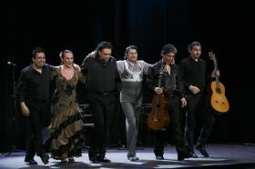 """Jueves Flamencos de la Fundación Cajasol: Toni El Pelao y la Uchi (6) • <a style=""""font-size:0.8em;"""" href=""""http://www.flickr.com/photos/129072575@N05/16544844298/"""" target=""""_blank"""">View on Flickr</a>"""