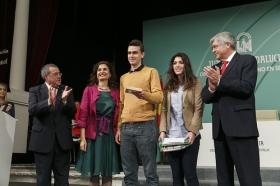"Entrega de Banderas de Andalucía 2015 en Sevilla (30) • <a style=""font-size:0.8em;"" href=""http://www.flickr.com/photos/129072575@N05/16457325078/"" target=""_blank"">View on Flickr</a>"