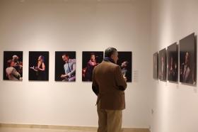 "Exposición 'Jueves a Compás' en la Fundación Cajasol (Cádiz) (7) • <a style=""font-size:0.8em;"" href=""http://www.flickr.com/photos/129072575@N05/16637019156/"" target=""_blank"">View on Flickr</a>"
