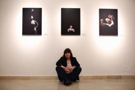 "Exposición 'Jueves a Compás' en la Fundación Cajasol (Cádiz) (2) • <a style=""font-size:0.8em;"" href=""http://www.flickr.com/photos/129072575@N05/16455640847/"" target=""_blank"">View on Flickr</a>"