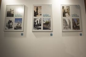 "Exposición 'Córdoba Tríptica' en la Fundación Cajasol (13) • <a style=""font-size:0.8em;"" href=""http://www.flickr.com/photos/129072575@N05/29441897230/"" target=""_blank"">View on Flickr</a>"