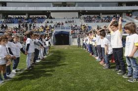 "Tour infantil por el Ramón de Carranza en el Cádiz-Sevilla Atlético (9) • <a style=""font-size:0.8em;"" href=""http://www.flickr.com/photos/129072575@N05/16614444937/"" target=""_blank"">View on Flickr</a>"