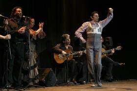 """Jueves Flamencos de la Fundación Cajasol: Toni El Pelao y la Uchi (18) • <a style=""""font-size:0.8em;"""" href=""""http://www.flickr.com/photos/129072575@N05/16545000020/"""" target=""""_blank"""">View on Flickr</a>"""