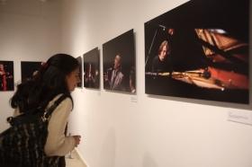 "Exposición 'Jueves a Compás' en la Fundación Cajasol (Cádiz) (4) • <a style=""font-size:0.8em;"" href=""http://www.flickr.com/photos/129072575@N05/16043020303/"" target=""_blank"">View on Flickr</a>"