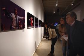 "Exposición 'Jueves a Compás' en la Fundación Cajasol (Cádiz) (5) • <a style=""font-size:0.8em;"" href=""http://www.flickr.com/photos/129072575@N05/16661924232/"" target=""_blank"">View on Flickr</a>"