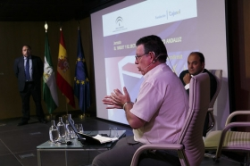"Jornada 'El 'Brexit' y el sector agroalimentario andaluz' (10) • <a style=""font-size:0.8em;"" href=""http://www.flickr.com/photos/129072575@N05/27927487523/"" target=""_blank"">View on Flickr</a>"