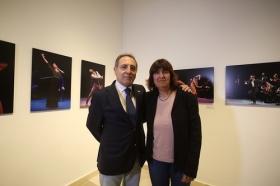 "Exposición 'Jueves a Compás' en la Fundación Cajasol (Cádiz) (3) • <a style=""font-size:0.8em;"" href=""http://www.flickr.com/photos/129072575@N05/16475374738/"" target=""_blank"">View on Flickr</a>"