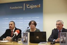 """Presentación de la obra 'Me casé con un periodista', de José Joaquín León (5) • <a style=""""font-size:0.8em;"""" href=""""http://www.flickr.com/photos/129072575@N05/16514981178/"""" target=""""_blank"""">View on Flickr</a>"""