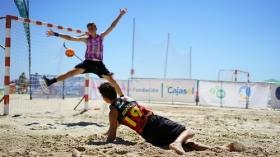 "XXIV Trofeo Carranza de Balonmano Playa (4) • <a style=""font-size:0.8em;"" href=""http://www.flickr.com/photos/129072575@N05/28721284211/"" target=""_blank"">View on Flickr</a>"